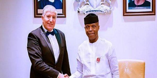 denovo in Nigeria